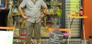 Chez Bingo – Seconde main - Fête Georges Henri Juin 2016