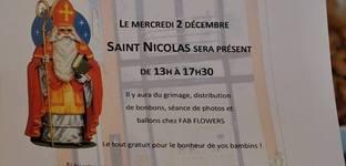 Chez Bingo - Saint Nicolas 2015
